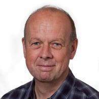 Ian Shotton Uni of Chester