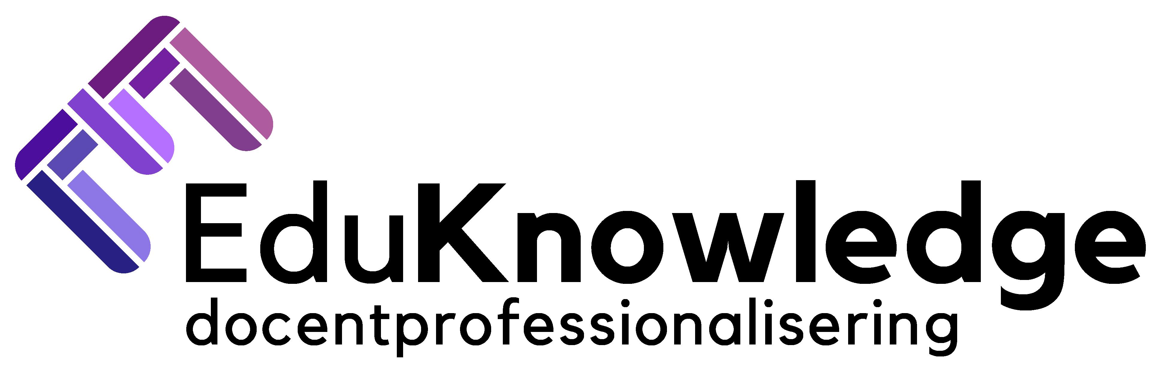 Logo eduknowledge