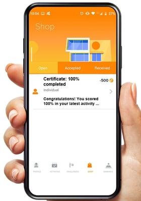 Student Engagement App
